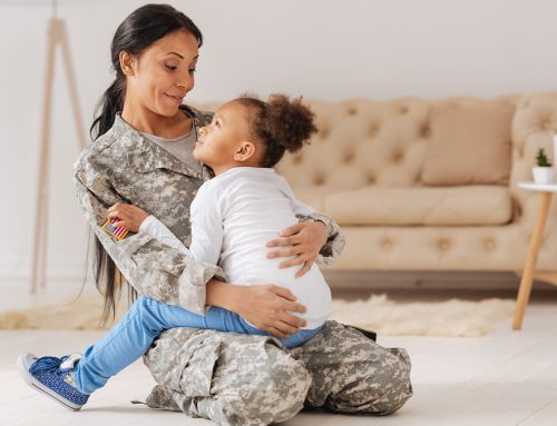 Military Homeownership Program